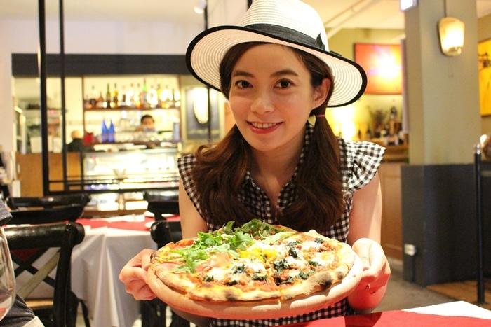老烤箱義式手桿披薩-老烤箱義式披薩餐酒-義式小酒館-Antico Forno-帥哥-台北大安區瑞安街 (54)