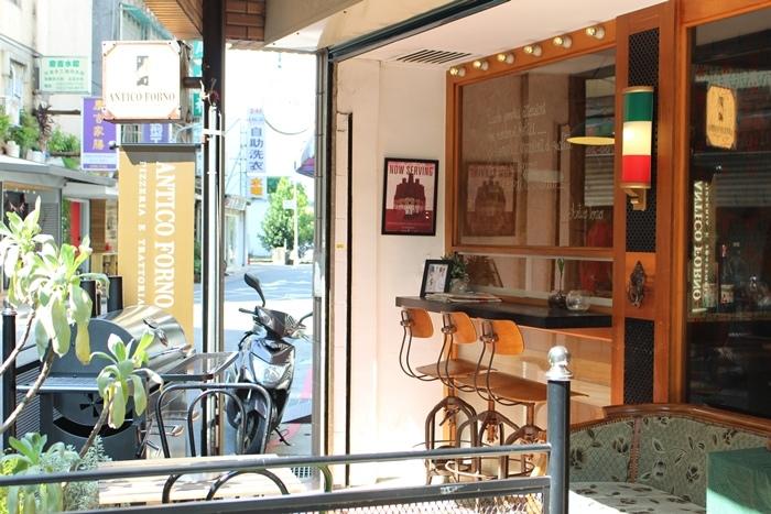 老烤箱義式手桿披薩-老烤箱義式披薩餐酒-義式小酒館-Antico Forno-帥哥-台北大安區瑞安街 (68)