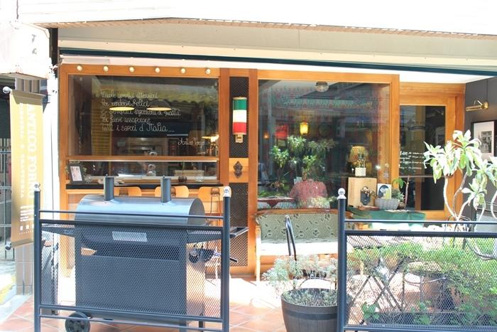 老烤箱義式手桿披薩-老烤箱義式披薩餐酒-義式小酒館-Antico Forno-帥哥-台北大安區瑞安街 (69)