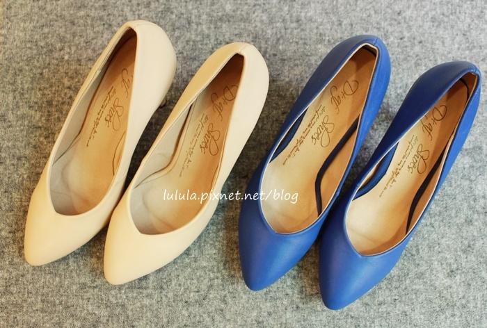 孕婦日記-跟高跟鞋說掰掰-鞋櫃裡的15雙高跟鞋收藏-D+af-Ferragamo-Vince Camuto-Red Velvet 紅絲絨婚鞋-Bo Derek-Diana (24)