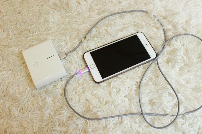 IronWire iphone充電線-永不損壞的鋼鐵線充電線-Apple iphone5 6 plus 6s適用 (6)