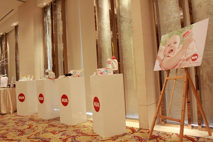 德國NUK媽媽教室-大倉久和飯店-暢談孕媽咪與寶寶口腔發展與保健-活動心得知識分享與活動贈品 (4)