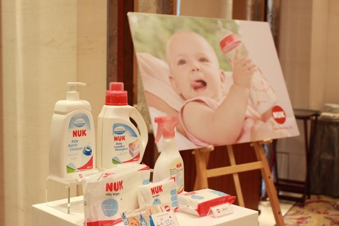 德國NUK媽媽教室-大倉久和飯店-暢談孕媽咪與寶寶口腔發展與保健-活動心得知識分享與活動贈品 (3)
