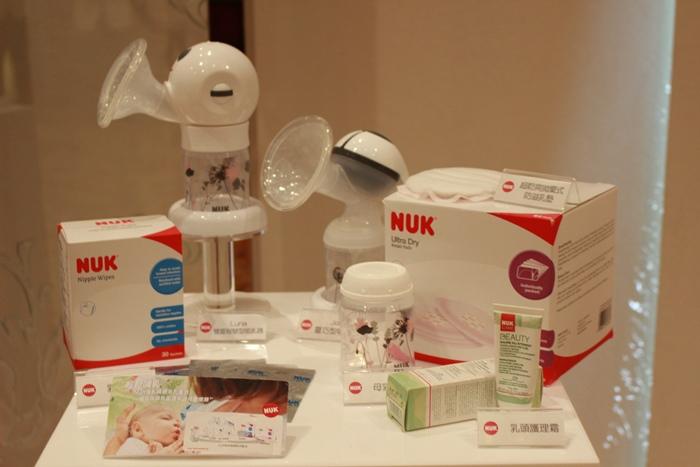 德國NUK媽媽教室-大倉久和飯店-暢談孕媽咪與寶寶口腔發展與保健-活動心得知識分享與活動贈品 (7)
