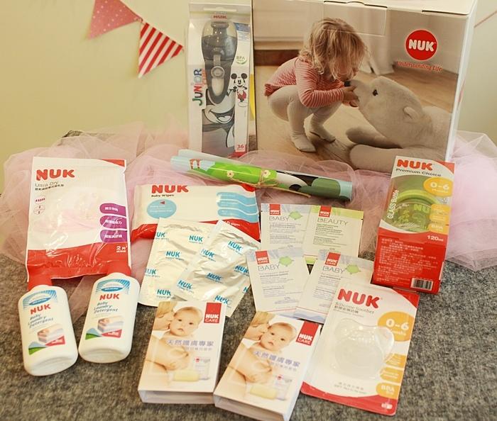 德國NUK媽媽教室-大倉久和飯店-暢談孕媽咪與寶寶口腔發展與保健-活動心得知識分享與活動贈品 (42)