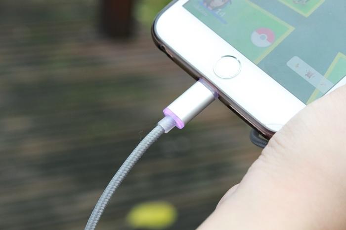 IronWire iphone充電線-永不損壞的鋼鐵線充電線-Apple iphone5 6 plus 6s適用 (12)