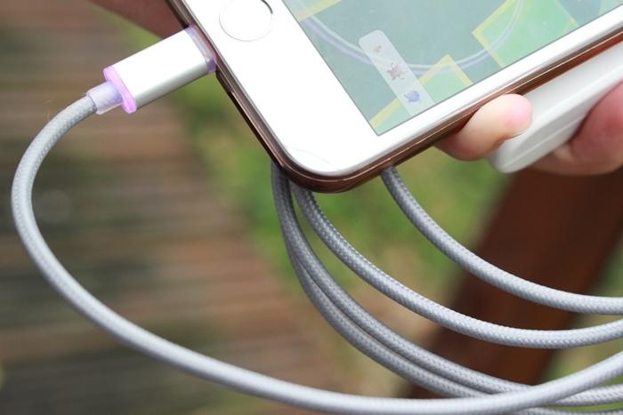 IronWire iphone充電線-永不損壞的鋼鐵線充電線-Apple iphone5 6 plus 6s適用 (18)