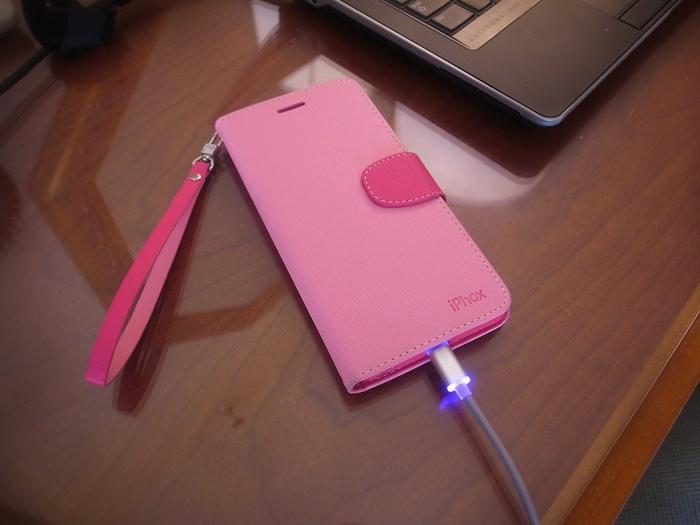 IronWire iphone充電線-永不損壞的鋼鐵線充電線-Apple iphone5 6 plus 6s適用 (31)