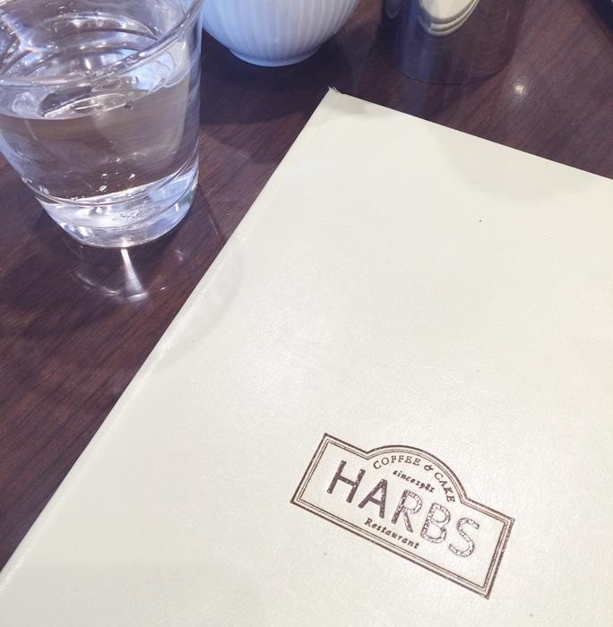 HARBS蛋糕甜點午間套餐義大利麵超划算 水果千層蛋糕 日本東京-銀座Hikarie百貨4樓 (85)