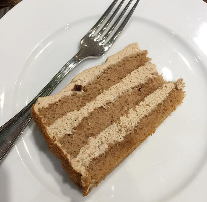 HARBS蛋糕甜點午間套餐義大利麵超划算 水果千層蛋糕 日本東京-銀座Hikarie百貨4樓 (102)