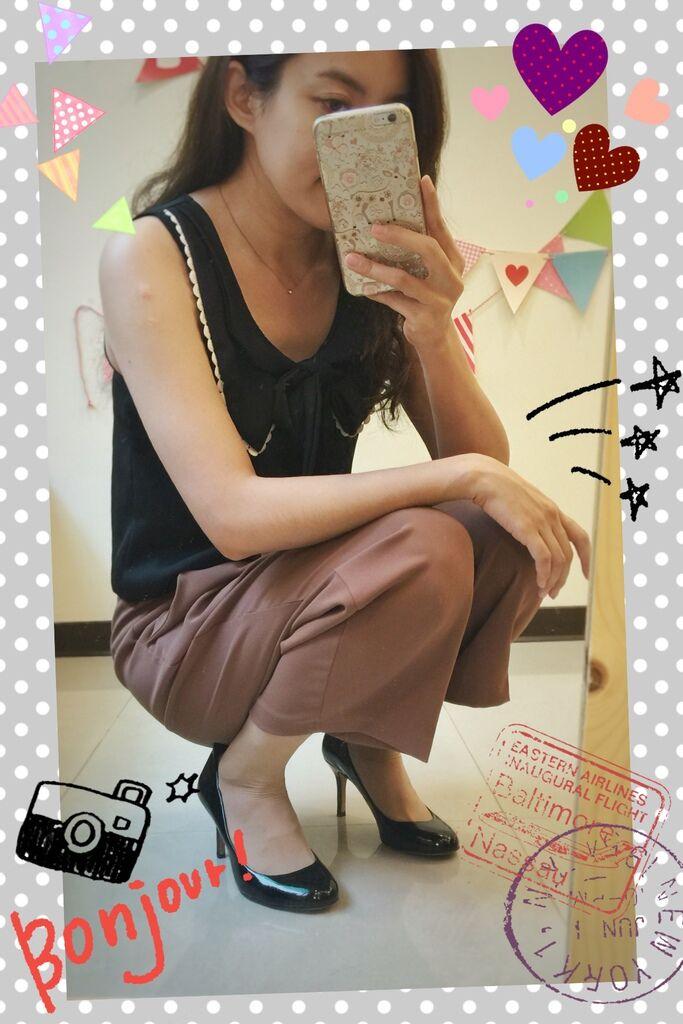 寬褲穿搭-夏季-秋季-朝五晚九石原里美 (203)