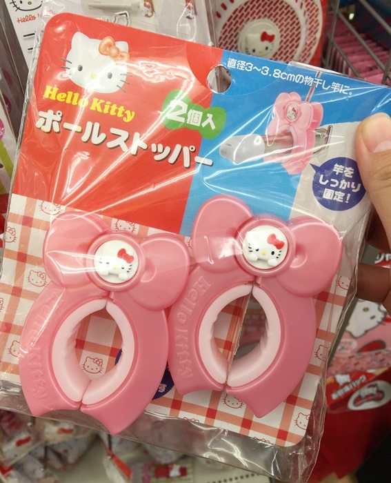 Daiso大創好物-日本東京原宿竹下通大創百貨-Hello kitty產品 (29)