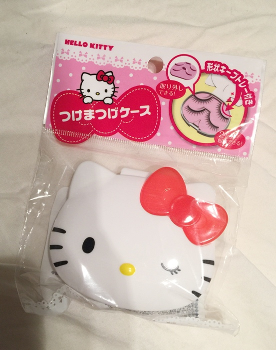 Daiso大創好物-日本東京原宿竹下通大創百貨-Hello kitty產品 (47)