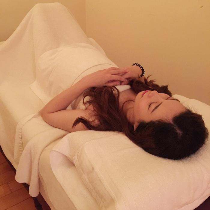 孕婦SPA-瑞醫SWISSPA英式孕律芳療SPA pregnalove-孕期紓壓紓解疲勞的好方法 (1)