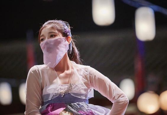 韓劇雲畫的月光-金裕貞朴寶劍-洪羅溫洪樂瑥-獨舞妝舞伎妝女裝-仿妝分享 (147)