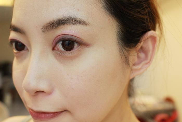韓劇雲畫的月光-金裕貞朴寶劍-洪羅溫洪樂瑥-獨舞妝舞伎妝女裝-仿妝分享 (98)