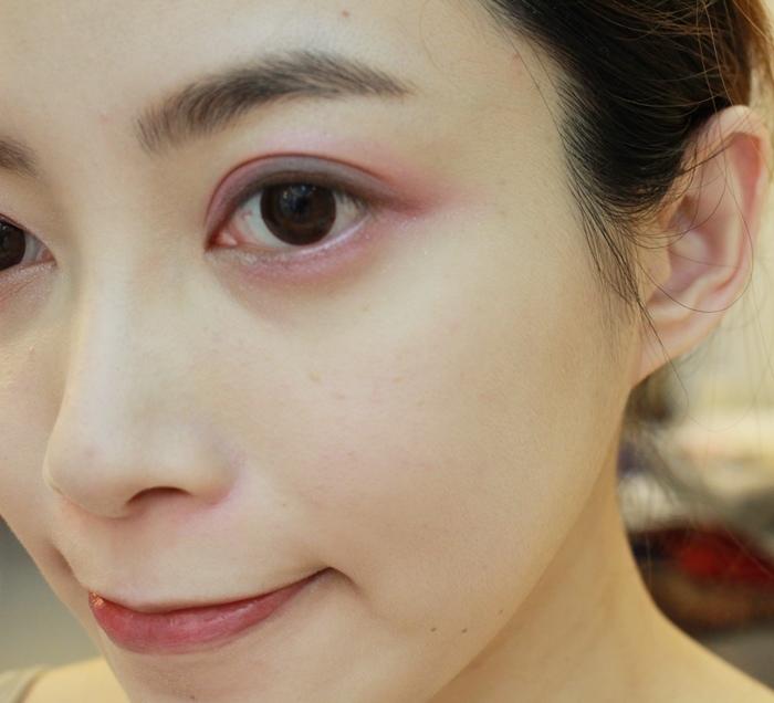 韓劇雲畫的月光-金裕貞朴寶劍-洪羅溫洪樂瑥-獨舞妝舞伎妝女裝-仿妝分享 (102)