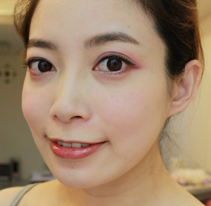韓劇雲畫的月光-金裕貞朴寶劍-洪羅溫洪樂瑥-獨舞妝舞伎妝女裝-仿妝分享 (117)
