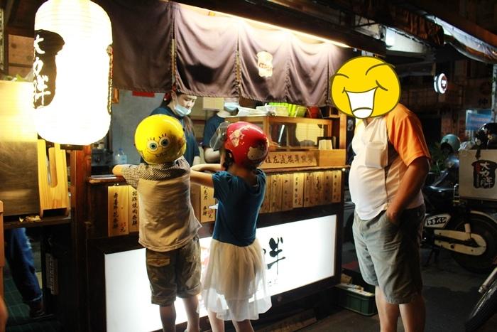 台南美食台南小吃-夯胖-碳烤土司-宵夜-台南中西區海安路-日式炭烤吐司 (2)