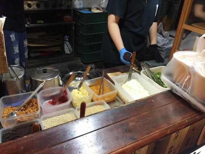 台南美食台南小吃-夯胖-碳烤土司-宵夜-台南中西區海安路-日式炭烤吐司 (21)