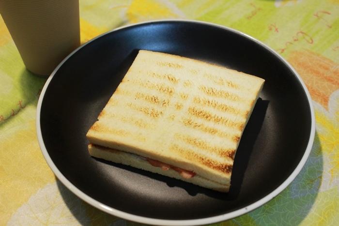 台南美食台南小吃-夯胖-碳烤土司-宵夜-台南中西區海安路-日式炭烤吐司 (16)