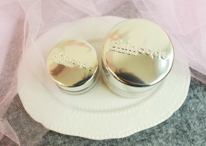 skincode exclusive ACR 無痕凍齡霜-活顏美肌精華膠囊 (6)