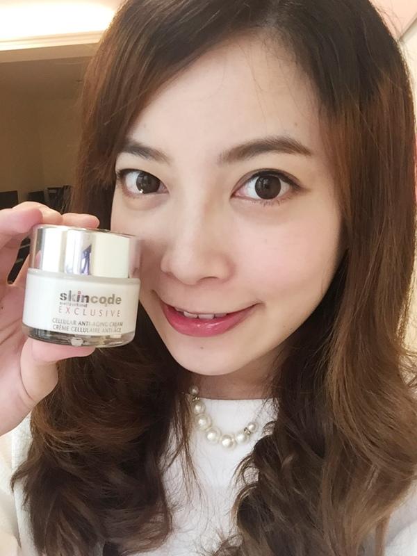 skincode exclusive ACR 無痕凍齡霜-活顏美肌精華膠囊 (3)