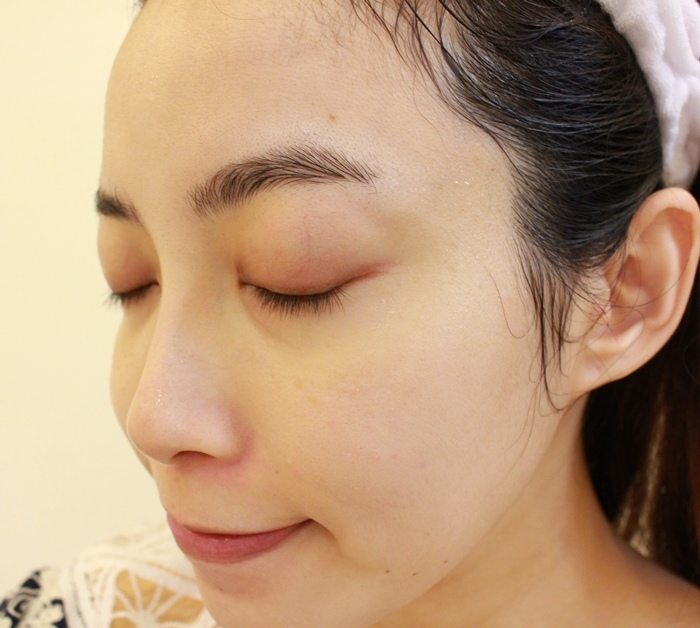Covermark 極淨修護卸妝油treatment cleasing oil (16)