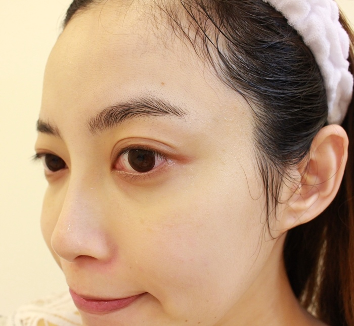 Covermark 極淨修護卸妝油treatment cleasing oil (15)