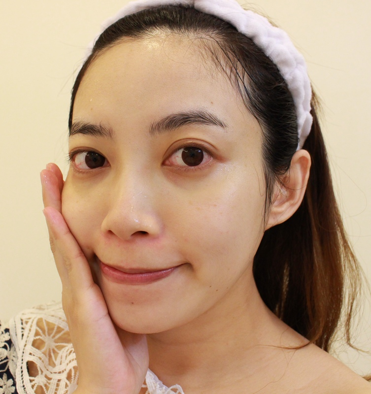 Covermark 極淨修護卸妝油treatment cleasing oil (18)