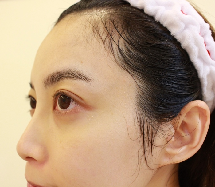 Covermark 極淨修護卸妝油treatment cleasing oil (17)
