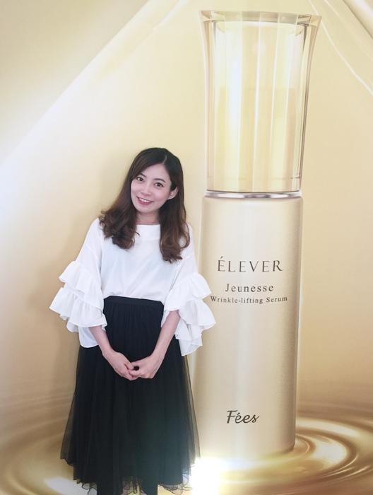 Fees法緻-Elever無限活氧抗痕精華-孕婦也能安心使用的精華液 (37)