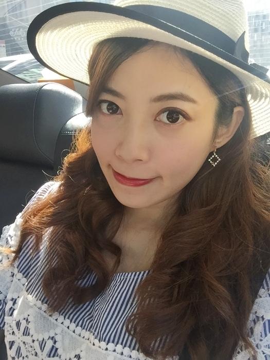 Mrs Yue 夾式耳環-垂墜式耳環-不過敏耳環-氣質施華洛世奇鑽耳環 (20)