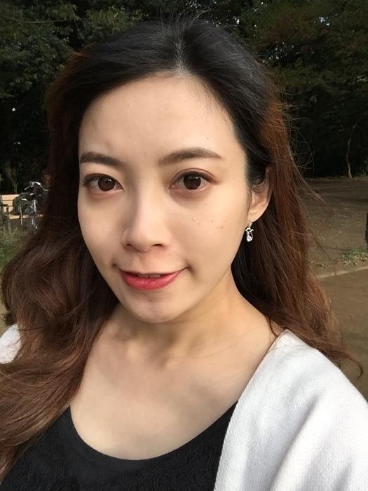 Mrs Yue 夾式耳環-垂墜式耳環-不過敏耳環-氣質施華洛世奇鑽耳環 (39)