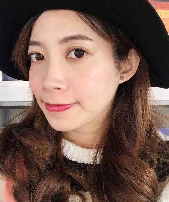 Mrs Yue 夾式耳環-垂墜式耳環-不過敏耳環-氣質施華洛世奇鑽耳環 (60)