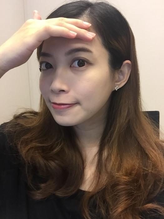 Mrs Yue 夾式耳環-垂墜式耳環-不過敏耳環-氣質施華洛世奇鑽耳環 (18)