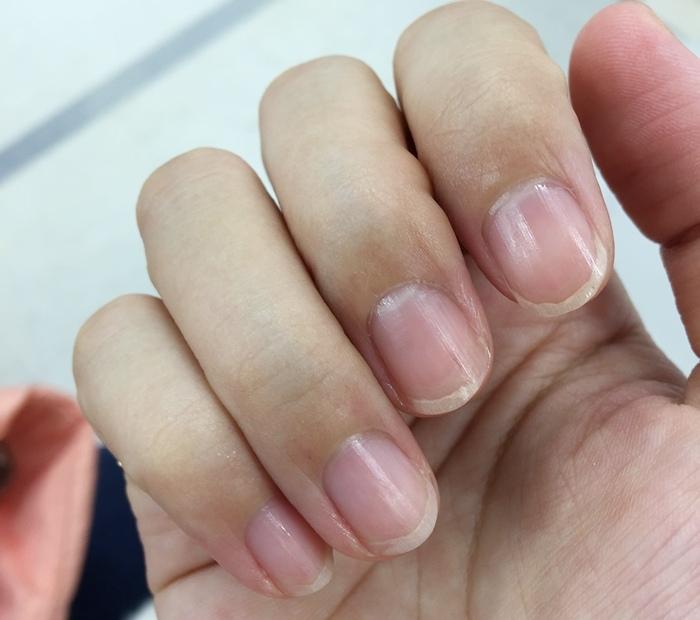 日本藥妝失心瘋-OS DRUG-松本清藥妝店戰利品-Dr.nail指緣油-指甲修護精華 (13)