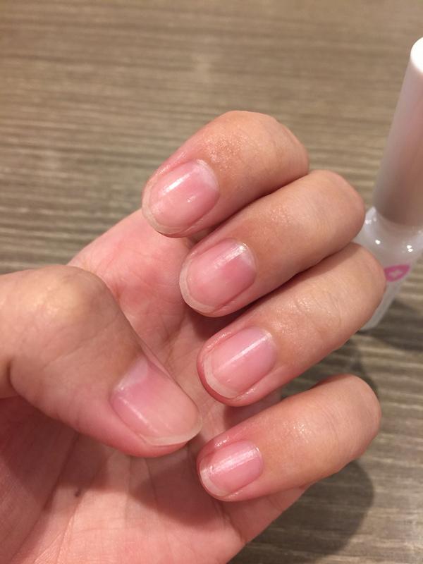 日本藥妝失心瘋-OS DRUG-松本清藥妝店戰利品-Dr.nail指緣油-指甲修護精華 (8)