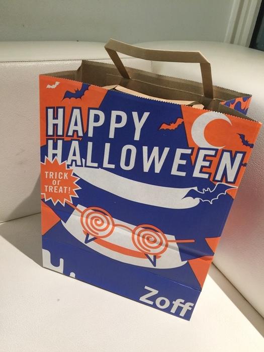 日本Zoff配眼鏡去-東京原宿店-Disney迪士尼米奇米妮聯名款-超可愛迪士尼眼鏡布 (9)
