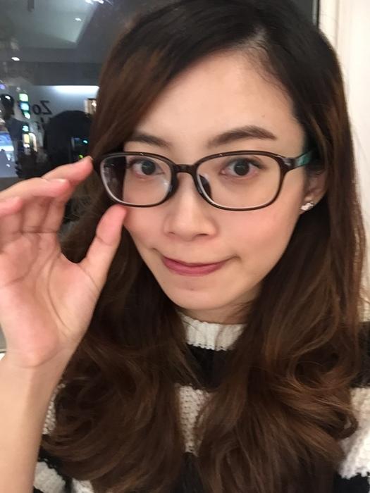 日本Zoff配眼鏡去-東京原宿店-Disney迪士尼米奇米妮聯名款-超可愛迪士尼眼鏡布 (16)
