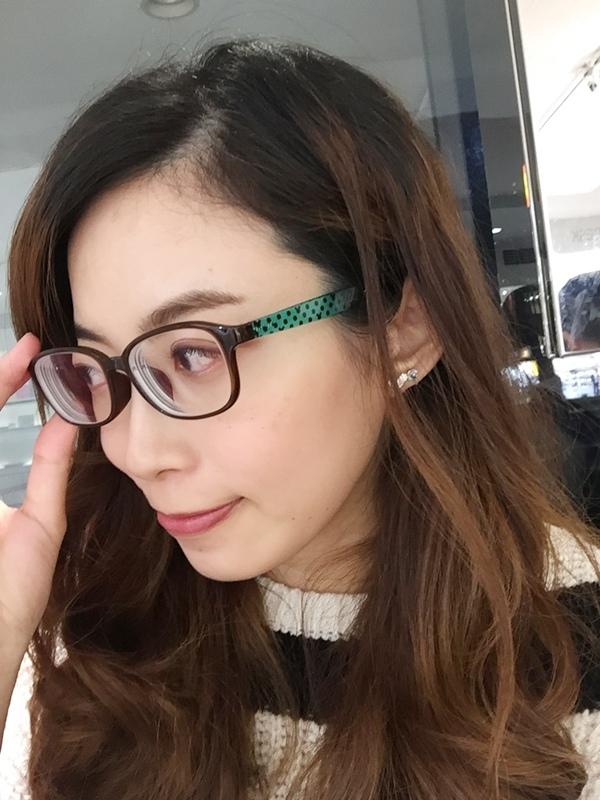 日本Zoff配眼鏡去-東京原宿店-Disney迪士尼米奇米妮聯名款-超可愛迪士尼眼鏡布 (10)
