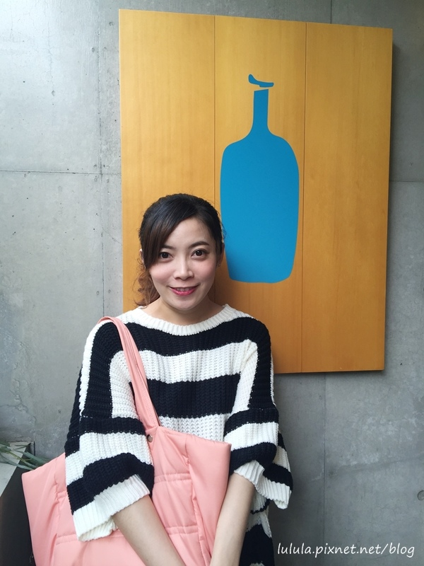 日本東京自助旅行-Blue bottle coffee cafe 藍瓶咖啡南青山店-近表參道-咖啡界的Apple-戰利品馬克杯 (54)