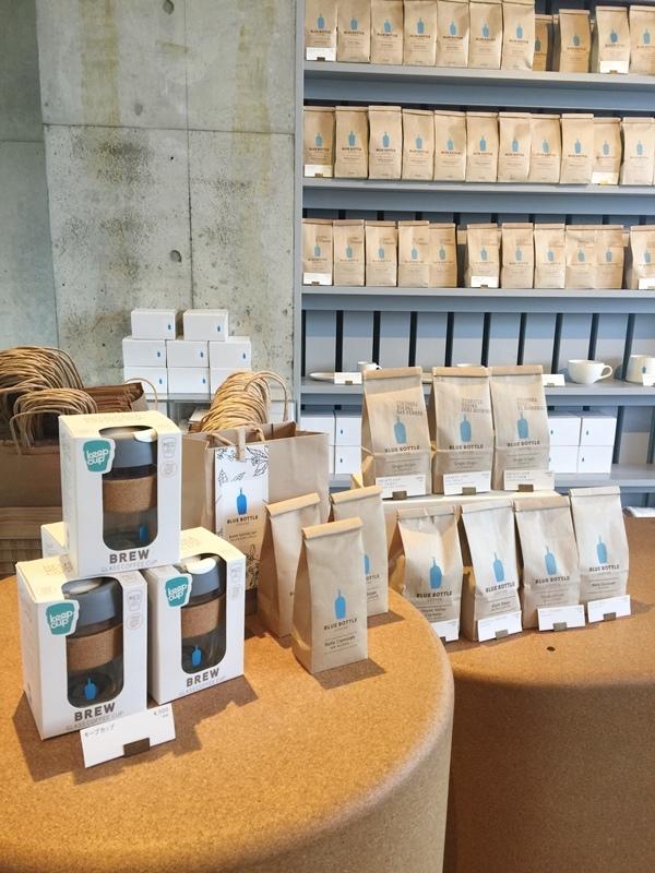 日本東京自助旅行-Blue bottle coffee cafe 藍瓶咖啡南青山店-近表參道-咖啡界的Apple-戰利品馬克杯 (58)