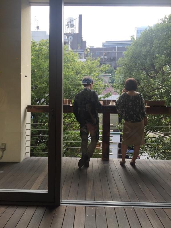 日本東京自助旅行-Blue bottle coffee cafe 藍瓶咖啡南青山店-近表參道-咖啡界的Apple-戰利品馬克杯 (76)