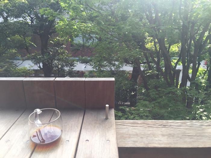 日本東京自助旅行-Blue bottle coffee cafe 藍瓶咖啡南青山店-近表參道-咖啡界的Apple-戰利品馬克杯 (71)