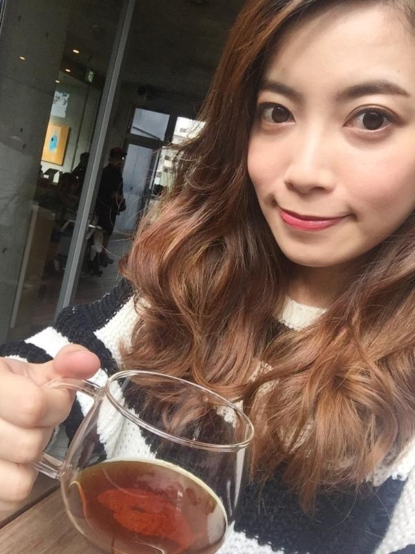日本東京自助旅行-Blue bottle coffee cafe 藍瓶咖啡南青山店-近表參道-咖啡界的Apple-戰利品馬克杯 (65)