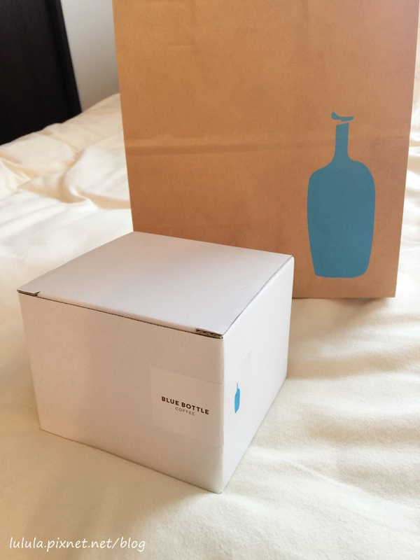 日本東京自助旅行-Blue bottle coffee cafe 藍瓶咖啡南青山店-近表參道-咖啡界的Apple-戰利品馬克杯 (79)