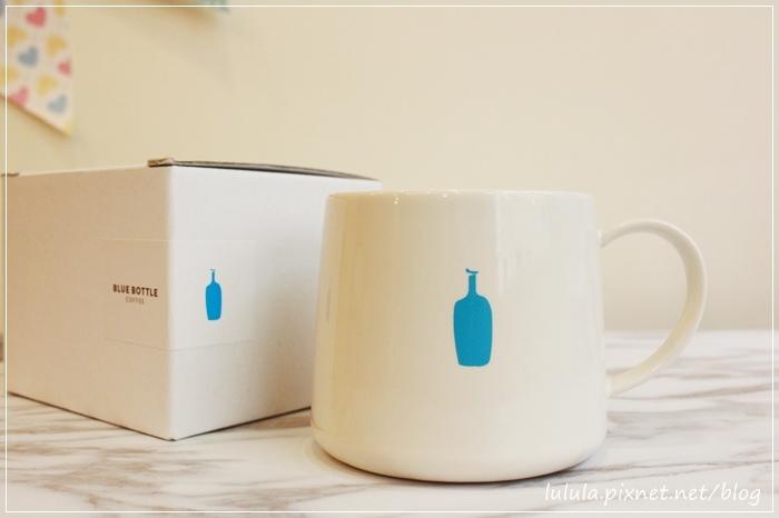 日本東京自助旅行-Blue bottle coffee cafe 藍瓶咖啡南青山店-近表參道-咖啡界的Apple-戰利品馬克杯 (44)