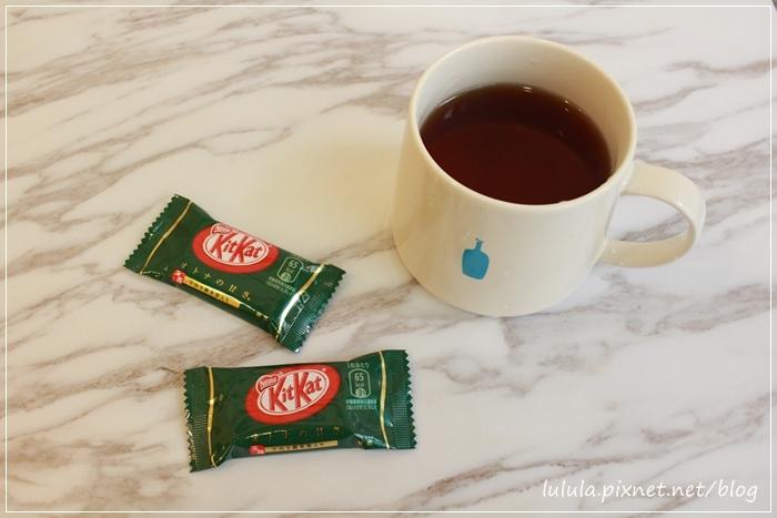 日本東京自助旅行-Blue bottle coffee cafe 藍瓶咖啡南青山店-近表參道-咖啡界的Apple-戰利品馬克杯 (46)
