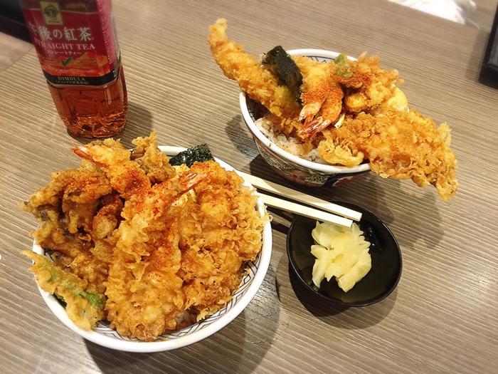 日本東京自助旅行-台場DiverCity美食街-不用排隊的金子半之助 (19)